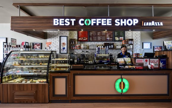 list of utilities in a coffee shop List of coffeehouse chains figaro coffee company - philippines-based chain of coffee shops and restaurants, with outlets in fiji, papua new guinea.
